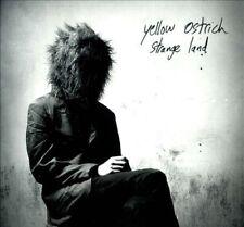 NEW Strange Land (Audio CD)