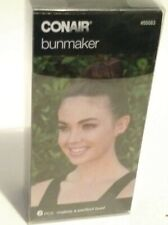 Conair 6ps bun maker