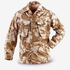 British Army Surplus Combat Shirt Desert DPM Camo size 190/104
