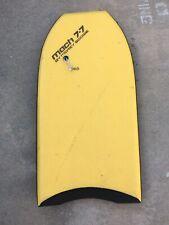 Vintage Morey Mach 7-7 Foam Boogie Board