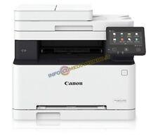 STAMPANTE LASER MULTIFUNZIONE A COLORI Canon i-SENSYS MF633Cdw