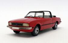Lansdowne Models 1/43 Scale LDM56 - 1980 Ford Cortina MKIV - Conversion