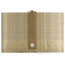 20 sacs pour aspirateur sacs pour NILFISK GD110 D10 sac Hoover