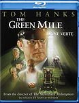 The Green Mile (Blu-ray Disc, 2011, Canadian)