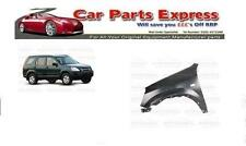 HONDA CR-V 2002-2005 FRONT WING N/S (LEFT) PAINTED NEW ANY COLOUR