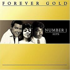 Forever Gold: Number 1 Hits by Various Artists (CD, Feb-2007, St. Clair)