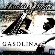 CDM - Daddy Yankee - Gasolina (REGGAETON) MINT LISTEN, NUEVO DE TIENDA