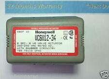 IDEAL ISAR HE24 DIVERTER VALVE MOTOR HEAD HE30 HE35 173624  Honeywell VC6012-34