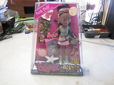 NEW IN BOX BRATZ THE FUNK OUT SASHA DOLL 2004