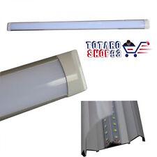 PLAFONIERA APPLIQUE LED SLIM SMD 120 CM DR SOFFITTO 220V LUCE LAMPADA 36 W WATT