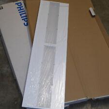 2 x LED ceiling light fitting Philips CoreLine Recessed energy saving lighting