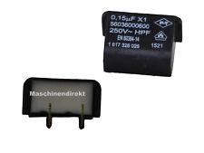 BOSCH Entstörfilter Entstörkondensator Kondensator für PBH und GBH 1607328040