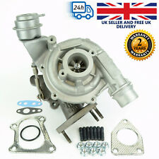 Turbocharger no. 795637 for Renault: Master, Trafic 2.3 dCi 125. 125 BHP, 92 kW.