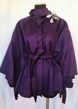 Women Genuine Fox Fur Collar L102CM L 82CM For Coat//Jacket