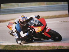Photo Yamaha Racing Support YZF-R6 #3 Gerald Perdon (NED) Superstock 600 Assen 1