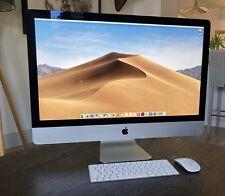 """Apple iMac A1419 27"""" Desktop Late 2013"""