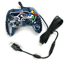 Mad Catz NFL Seattle Seahawks Wired Controller for Original Xbox -2005 Team 4526