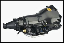 "TCI SUPER STREETFIGHTER® TH350 TRANSMISSION 6"" TAILSHAFT SBC BBC CHEVY #311005"
