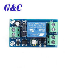 Power-OFF Protection Module Automatic Switching Module UPS Emergency 12V to 48V