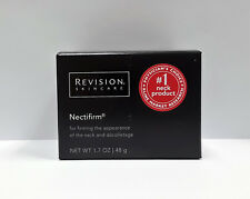 REVISION Nectifirm Neck Firming Cream 1.7oz NEW SEALED IN BOX Fast Shipping