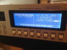 Led Backlight for Akai S1000 S1100 S2800 S3000 S3200 XL MPC60II MPC3000 ...read