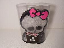 Monster High EVA Lamp Light Nightlight New Night Table or Dresser Skull Lamp