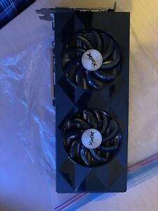 XFX AMD R9 390 8GB V3.0  Graphics Card GPU