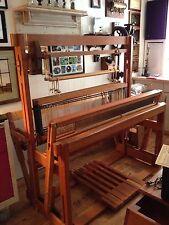 Four Harness, Six Treadle Floor Loom