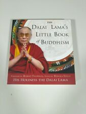 The Dalai Lama's Little Book of Buddhism by His Holiness the Dalai Lama NEW