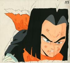 Anime Cel Dragon Ball Z #116