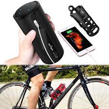 ZEALOT S8 HiFi 3D Stereo Wireless Bluetooth Speaker Bike Sport Subwoofer TF AUX
