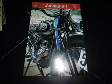 Jampot Journel of AJS & Matchless Owners Club Issue 716 March 2012