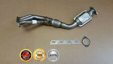 2002-2006 Mini Cooper 1.6L Direct-Fit Catalytic Converter Base & Supercharged