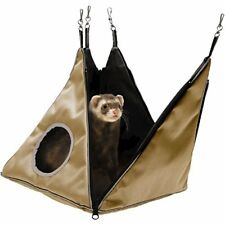 Kaytee Ferret Super Sleeper, Sleep-E-Tent, Colors Vary