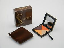 YSL Palette Couleurs d'Afrique For The Eyes Limited Edition New in Box Eyeshadow