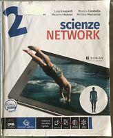 Scienze network. Ediz. curricolare. Per la Scuola media vol. 2