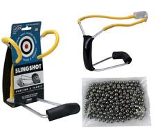 Trumark WS1 Slingshot Wrist Rocket Hunting Catapult With FREE 100 X 6mm ammo