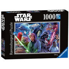 Ravensburger Star Wars Collection III 1000pc Jigsaw Puzzle 19774