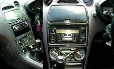 Toyota Celica Zzt23 2003 2004 2005 New Interior Set Carbon Fiber Dash Trim Kit