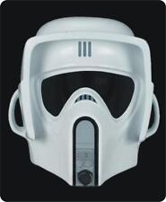 Anime Cartoon Star Wars Scout Trooper Helmet Gaming Mouse Pad
