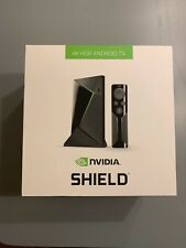 NVIDIA SHIELD 4K HDR Android TV 16 GB - 2nd Generation Model #P2897