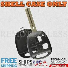 for Lexus ES300 GS300 GS400 GS430 Keyless Remote Car Entry Key Fob Case Shell