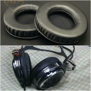 Soft Leather Ear Pads Foam Cushion EarMuff For Sony MDR-XD400 Headphone