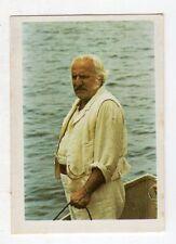 figurina - SANDOKAN ALLA RISCOSSA BOY 1976 - numero 283