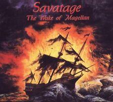 Savatage - The Wake Of Magellan [CD]