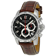 Certina DS Podium Stainless Steel Mens Watch C001.614.16.057.00