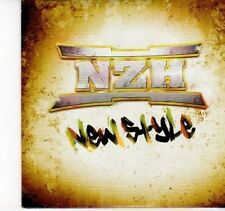 (DN781) NZH, New Style - 2007 CD