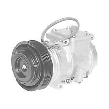 DENSO 471-1312 New Compressor And Clutch