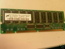 MEMORIA 128 MB 133 MHZ MEMORY ECC PC133 COMPAQ