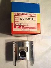 NOS Kawasaki Engine Piston 1986 KDX200 13001-1219